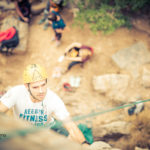 escalada en Aracena